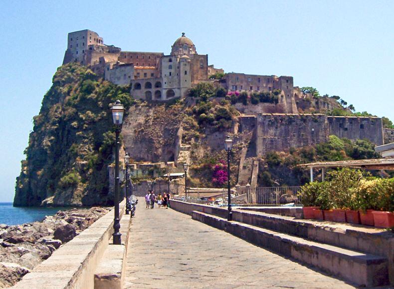 Borgo di Ischia Ponte